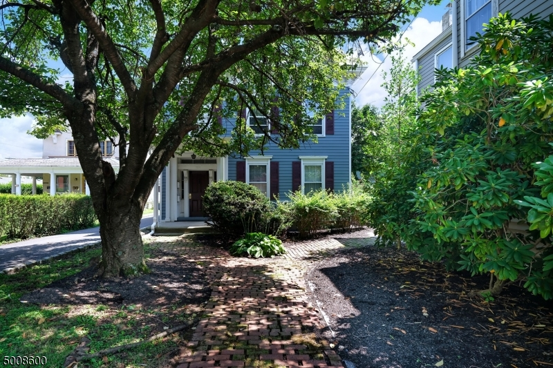 Photo of home for sale at 128 MAIN ST, Flemington Boro NJ