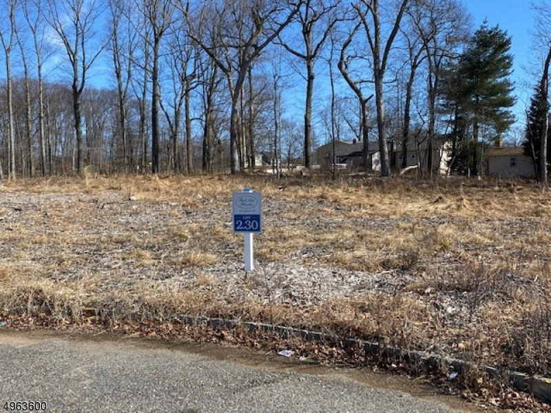 Photo of home for sale at 89 FORCE HILL RD, Livingston Twp. NJ