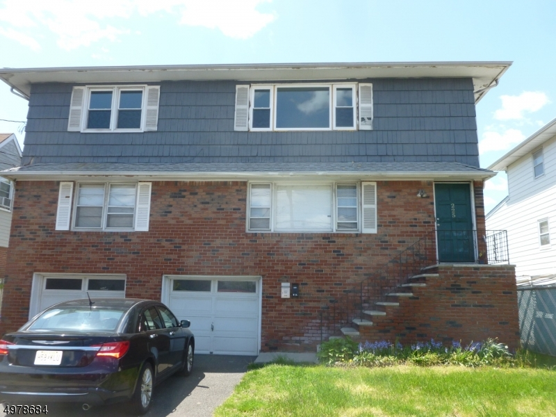 Photo of home for sale at 225 5TH ST, Saddle Brook Twp. NJ