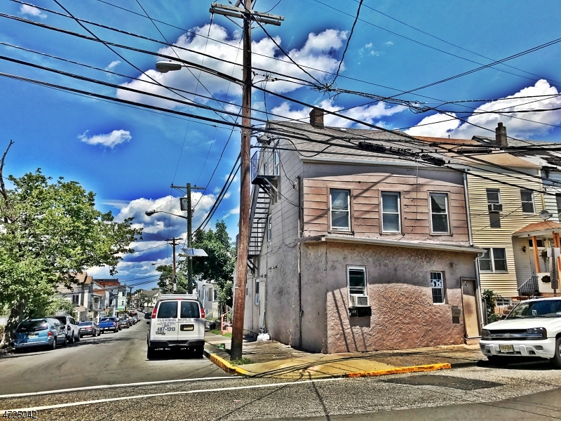149 OAK ST Paterson City, NJ 07501 - MLS #: 3398897