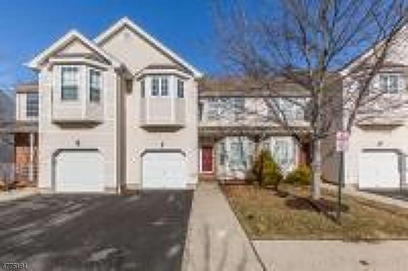 Photo of home for sale at 21 E Burgess Dr, Piscataway Twp. NJ