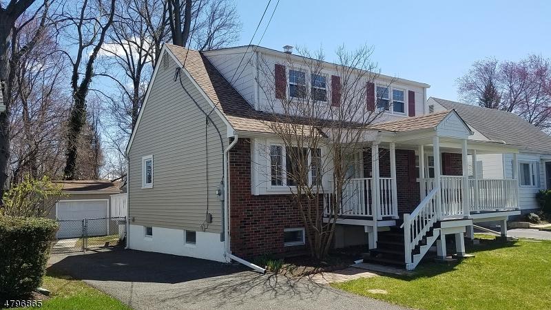 17 Harrison St Little Falls Twp., NJ 07424 - MLS #: 3463897