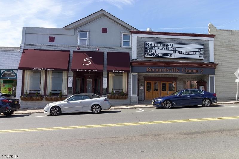 5 Olcott Sq Bernardsville Boro, NJ 07924 - MLS #: 3464097