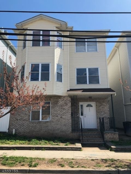 Photo of home for sale at 243 1ST ST, Elizabeth City NJ