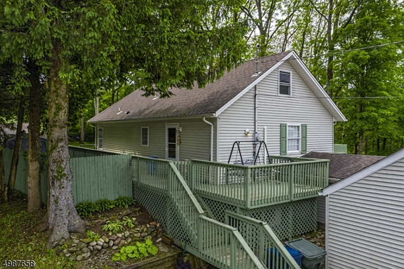 Photo of home for sale at 119 ROUTE 560, Sandyston Twp. NJ