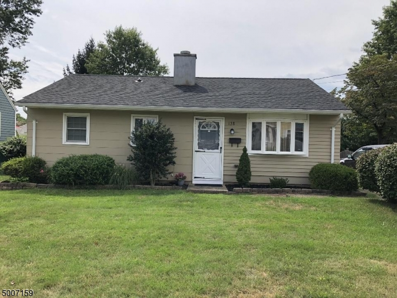 Photo of home for sale at 138 S 19TH AVE, Manville Boro NJ