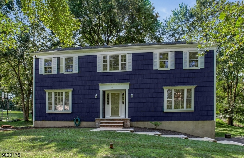 Photo of home for sale at 19 LARCH DR, Chester Boro NJ