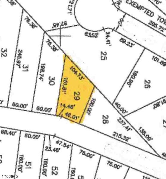 35 Sycamore Ave, Livingston Township, NJ 07039