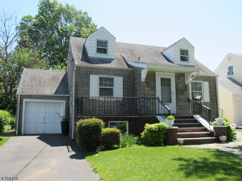 Property for sale at 29 GRANT AVE, Clifton City,  NJ 07011