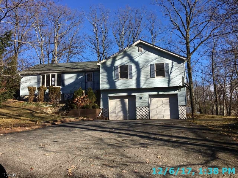 511 Cooper Dr Vernon Twp., NJ 07422 - MLS #: 3434698
