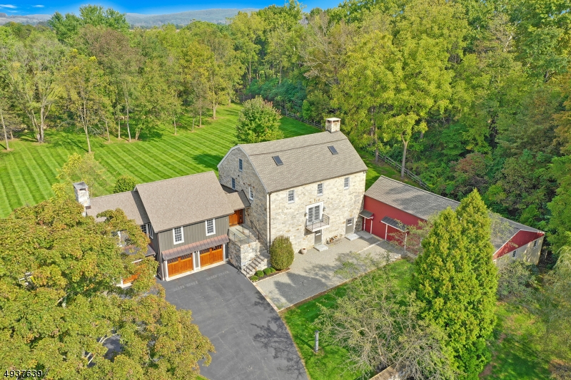 Photo of home for sale at 219 Changewater Road, Washington Twp. NJ