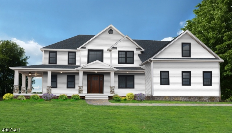 Photo of home for sale at 10 VILLAGE DR, Lafayette Twp. NJ