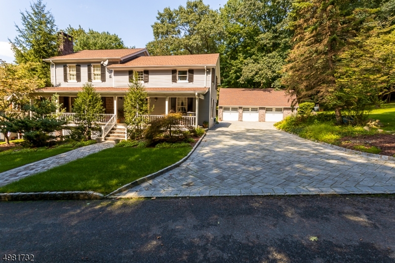 Photo of home for sale at 56 E PIERMONT RD, Rockleigh Boro NJ