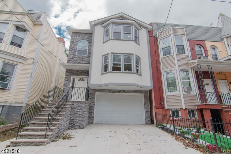 Photo of home for sale at 114 N 13TH ST, Newark City NJ