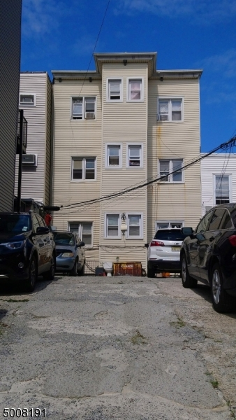 Photo of home for sale at 494 CENTRAL AVE, Jersey City NJ