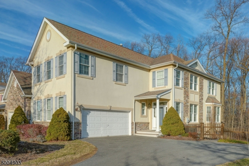 Photo of home for sale at 10 WYCKOFF WAY, Chester Twp. NJ