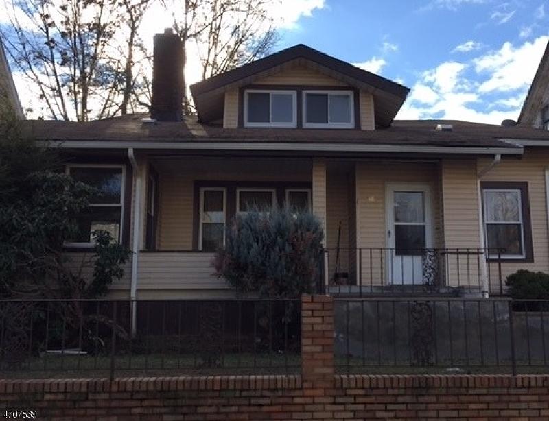 Property for sale at 48-50 LEHIGH AVE, Newark City,  NJ 07112