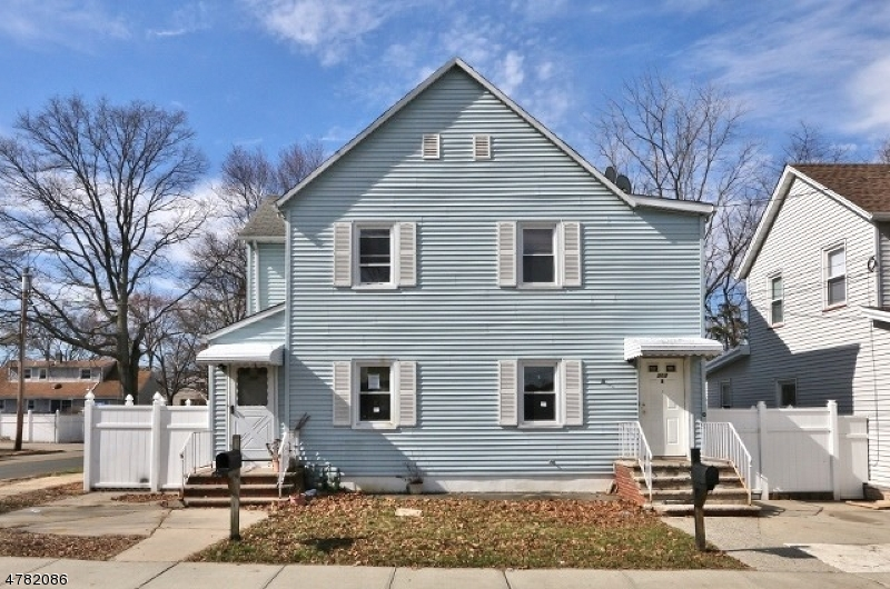 Property for sale at 302 N 11Th St, Kenilworth Boro,  NJ  07033