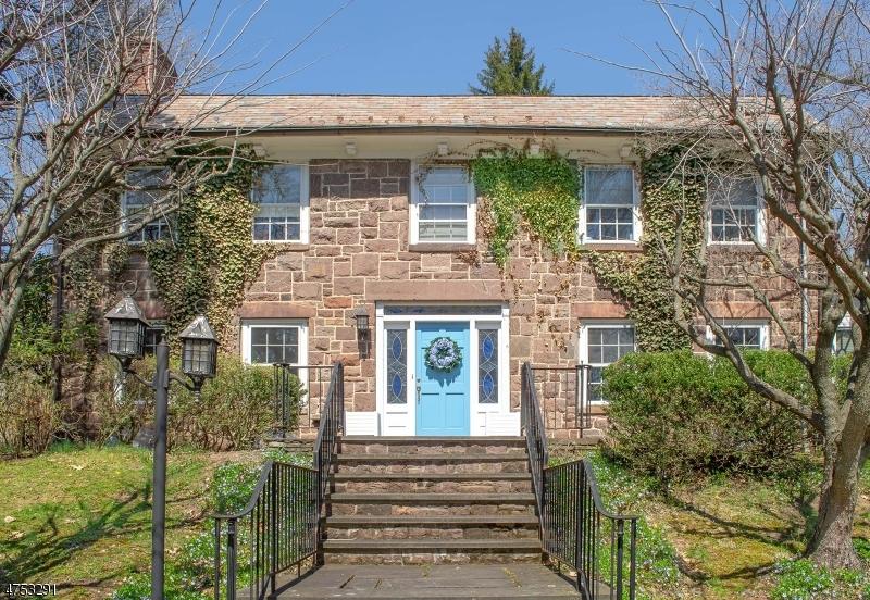 11 Wildwood Ave West Orange Twp., NJ 07052 - MLS #: 3424399