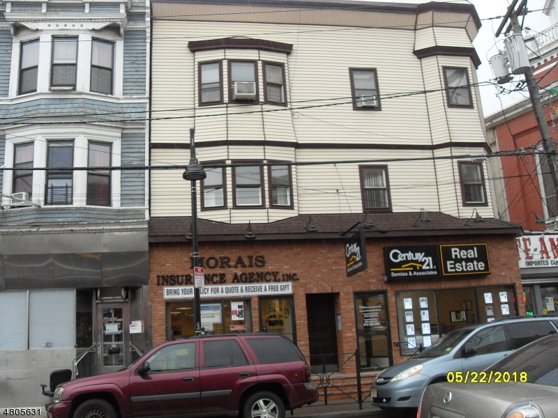 217 Ferry St Newark City, NJ 07105 - MLS #: 3472099