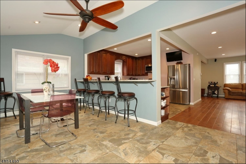 Photo of home for sale at 477 HIGHLAND AVE, Clifton City NJ
