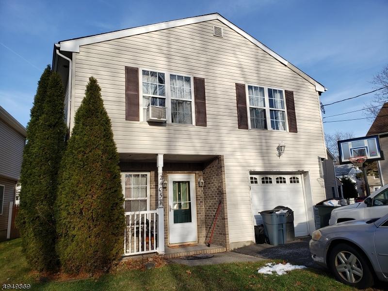 Photo of home for sale at 2405 B PARK PL, Scotch Plains Twp. NJ