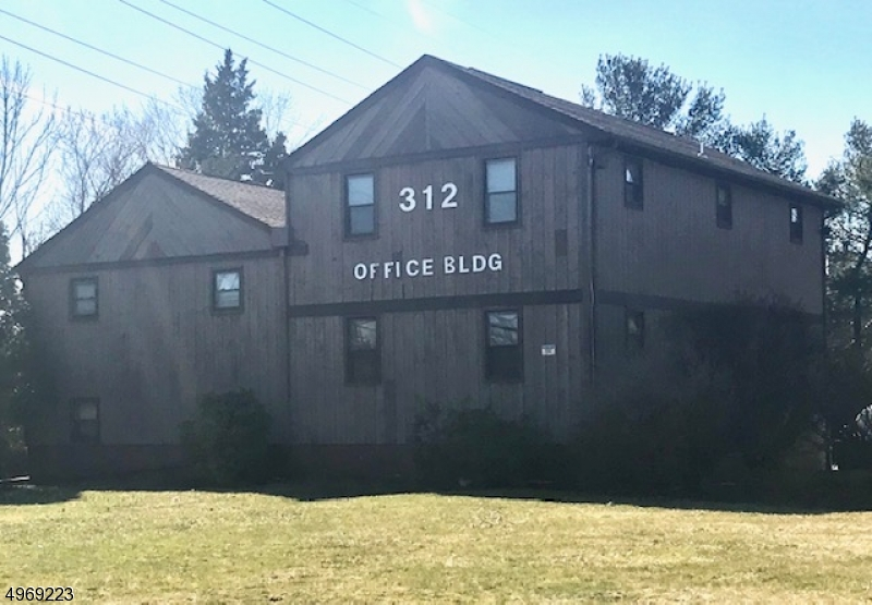 Photo of home for sale at 312 ROUTE 206, Hillsborough Twp. NJ