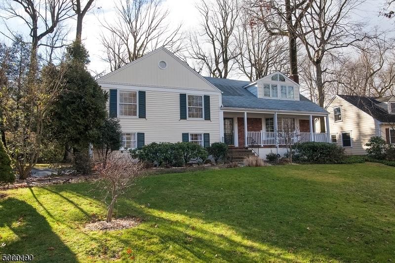 Property for sale at 9 Coleridge Rd, Millburn Twp.,  New Jersey 07078