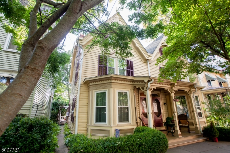 Photo of home for sale at 105 N UNION ST, Lambertville City NJ