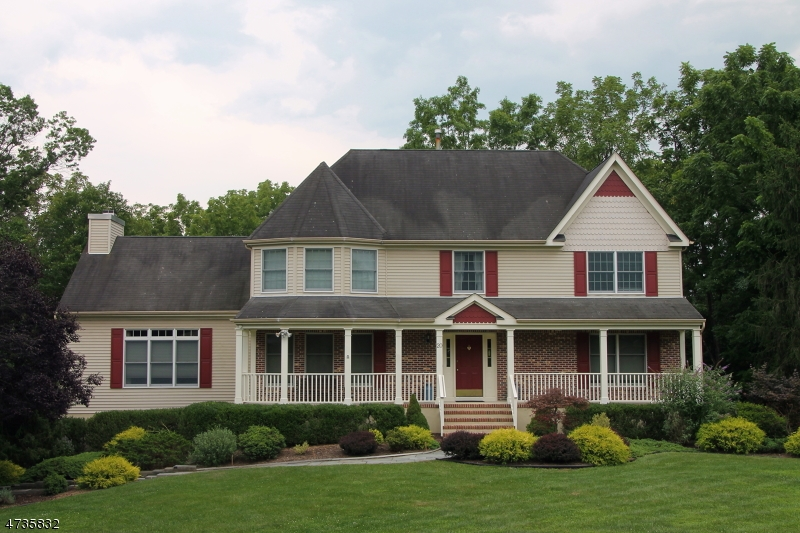 20 CHAUCER DR, CLINTON TWP., NJ 08801  Photo