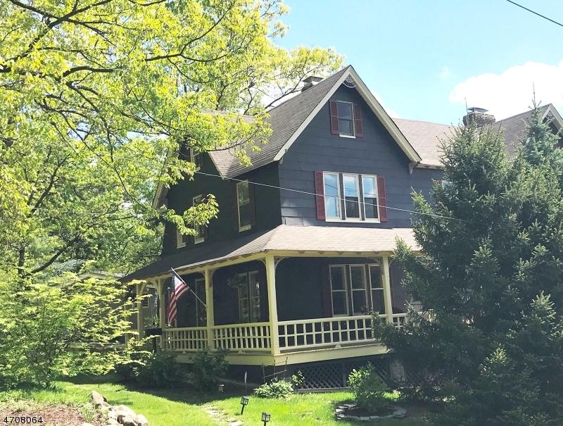 174 SAGAMORE RD, MILLBURN/SHORT, NJ 07041  Photo