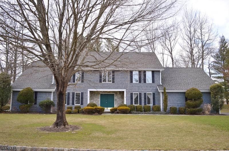 Florham Park NJ Homes