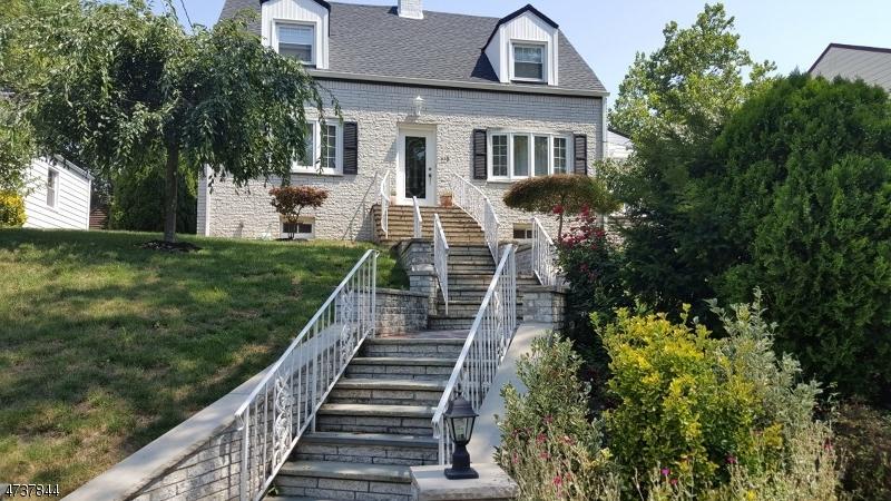 115 GREENWOOD DR, MILLBURN/SHORT, NJ 07041  Photo