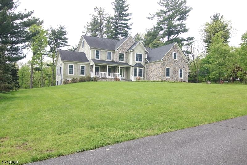 11 GEPHARDT FARM RD, UNION TWP. - HUNTERDON, NJ 08867  Photo