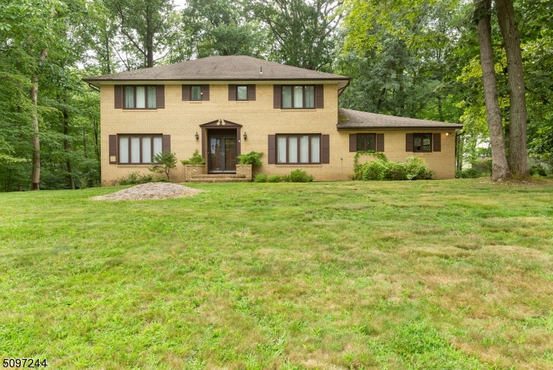 Welcome home to this magnificent center hall colonial situated in the Powder Mill section of Parsippany Troy-Hills.  Conveniently located to major shopping centers, highways, Route 10, 287, 80 and 280 and the Morris Plains train station!