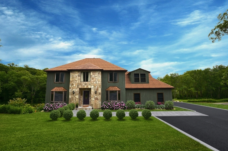 LANDSCAPE AND HOUSE PICTURE ARE VISUALLY ENHANCED TO SHOW POTENTIAL UPDATES FOR NEW BUYER NO UPDATES INCLUDED IN SALE.