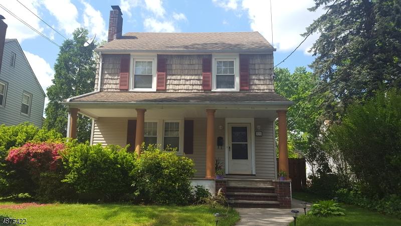 Property for sale at 331 E Colfax Ave, Roselle Park Boro,  New Jersey 07204