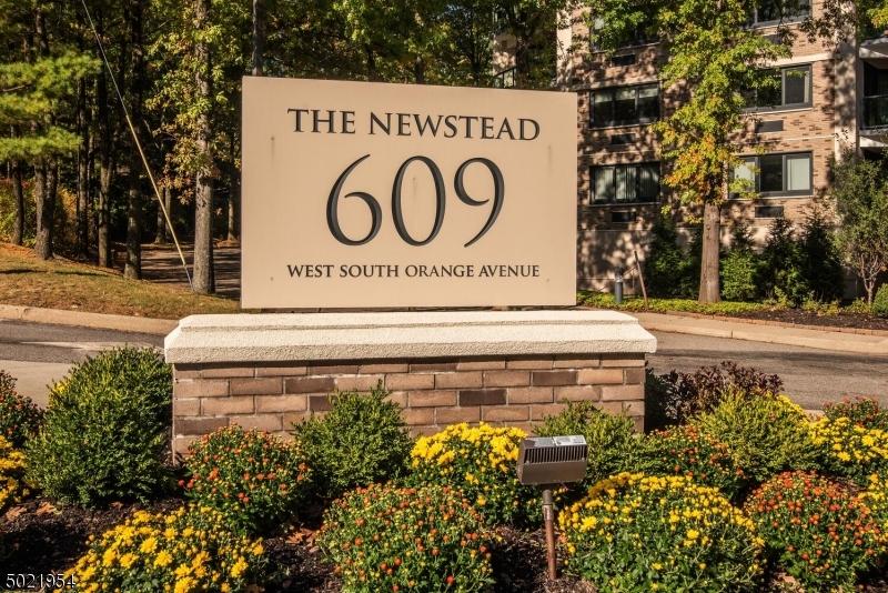 Property for sale at 609 Orange Ave West 6u, South Orange Village Twp.,  New Jersey 07079