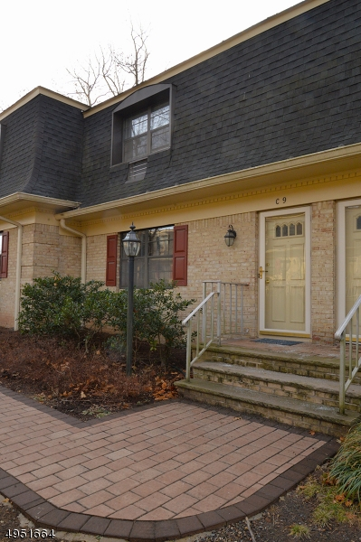 Property for sale at 768 Springfield Ave C9 Unit: 9, Summit City,  New Jersey 07901