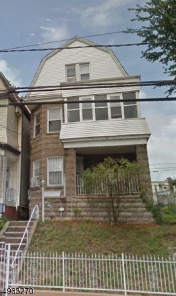 Property for sale at 236 Woodside Ave, Newark City,  New Jersey 07104