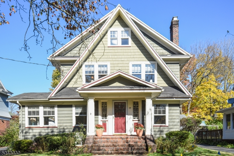 Property for sale at Maplewood Twp.,  New Jersey 0