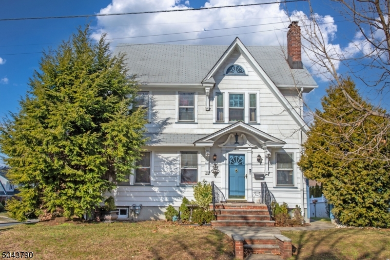 Property for sale at 4 Hillcrest Ave, Clifton City,  New Jersey 0