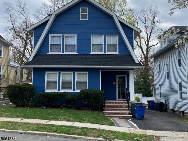 Property for sale at 72 4th Street, South Orange Village Twp.,  New Jersey 07079