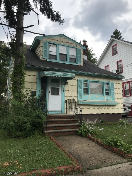 Property for sale at 241 Kerrigan Blvd, Newark City,  New Jersey 07106