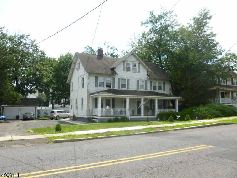 Property for sale at 215 High St, Nutley Twp.,  New Jersey 07110
