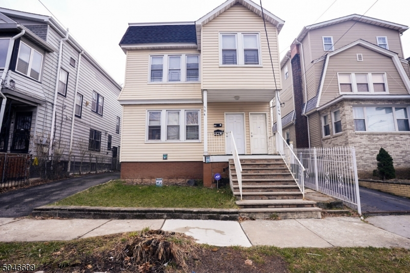 Property for sale at 194 Hobson St, Newark City,  New Jersey 07112