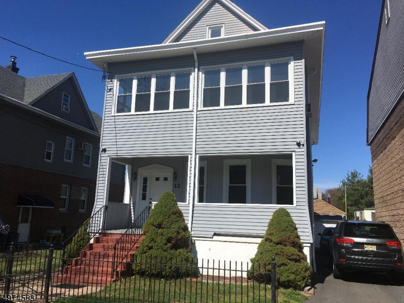 Property for sale at 12 Van Riper Ave, Clifton City,  New Jersey 07011