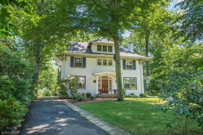 Property for sale at 125 Forest Ave, Glen Ridge Boro Twp.,  New Jersey 07028