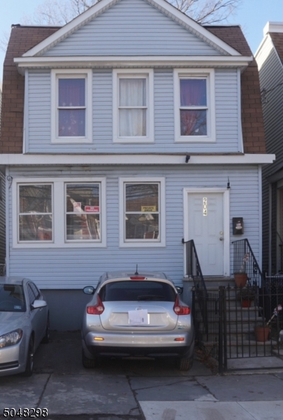 Property for sale at 204 N 11th St, Newark City,  New Jersey 07107