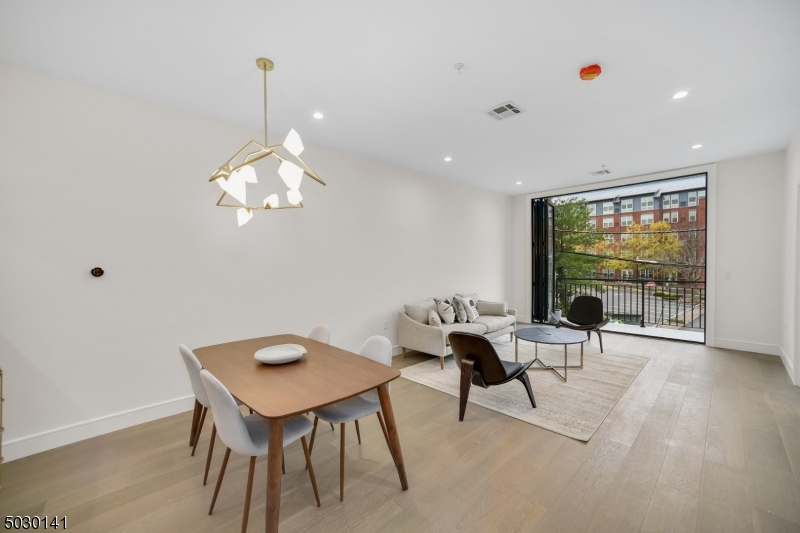 Property for sale at 14 2nd St, 2c Unit: 2C, South Orange Village Twp.,  New Jersey 07079